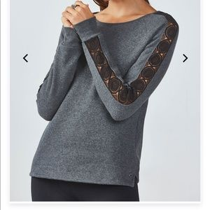 Fabletics - Maura L/S Pullover